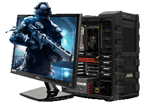 gaming pc 216